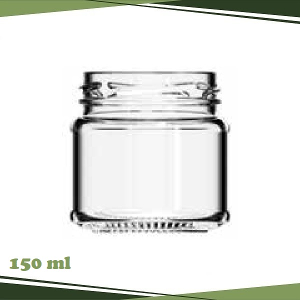 POTE 150ML - MINI BELEM - CX C/ 12